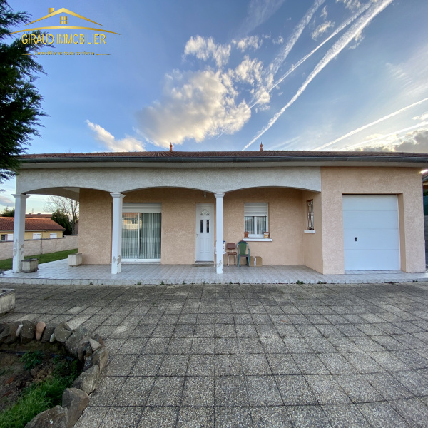 Offres de vente Villa Mably 42300