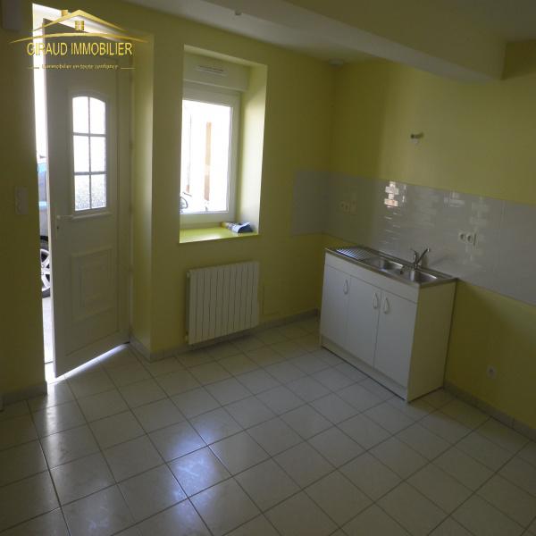 Offres de location Appartement Chauffailles 71170
