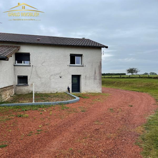 Offres de location Maison Briennon 42720