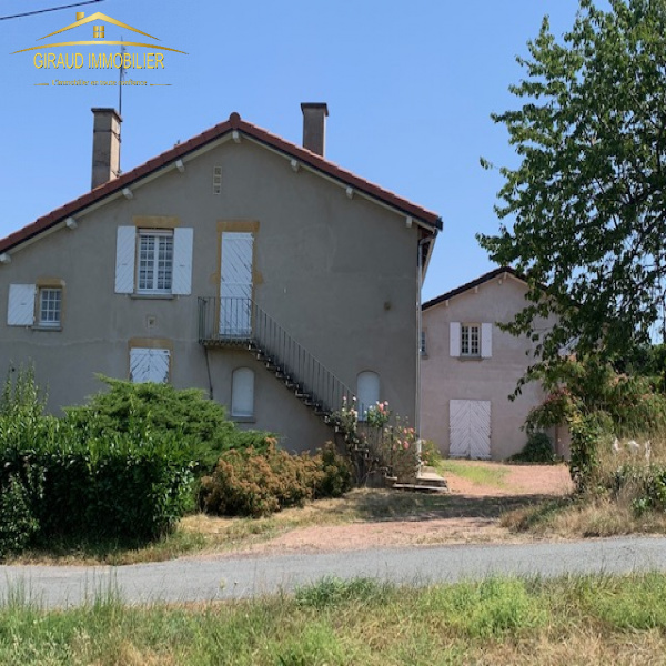 Offres de vente Propriete Saint-Nizier-sous-Charlieu 42190