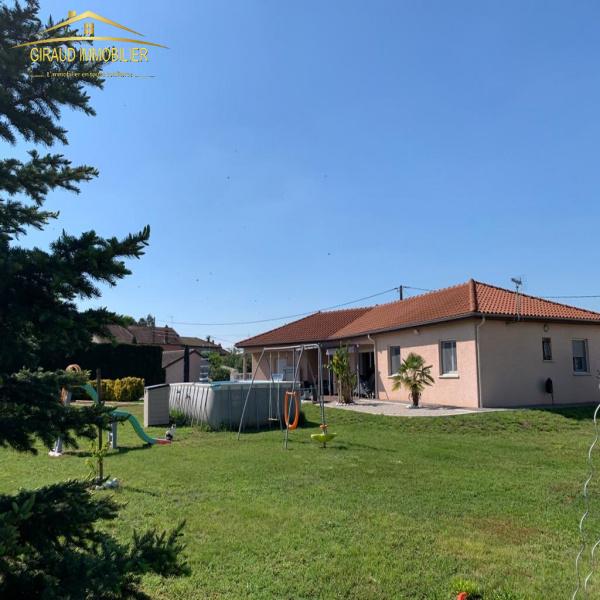 Offres de vente Villa Pouilly-sous-Charlieu 42720