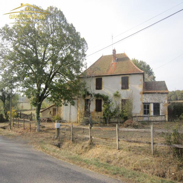 Offres de vente Maison Ligny-en-Brionnais 71110