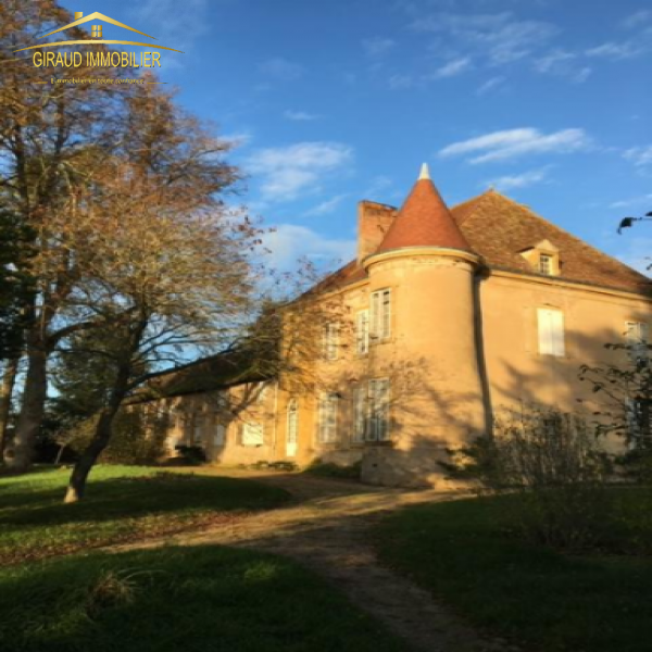 Offres de vente Propriete Saint-Martin-du-Lac 71110