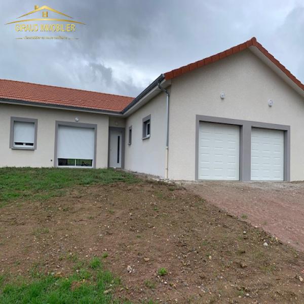 Offres de vente Villa Iguerande 71340