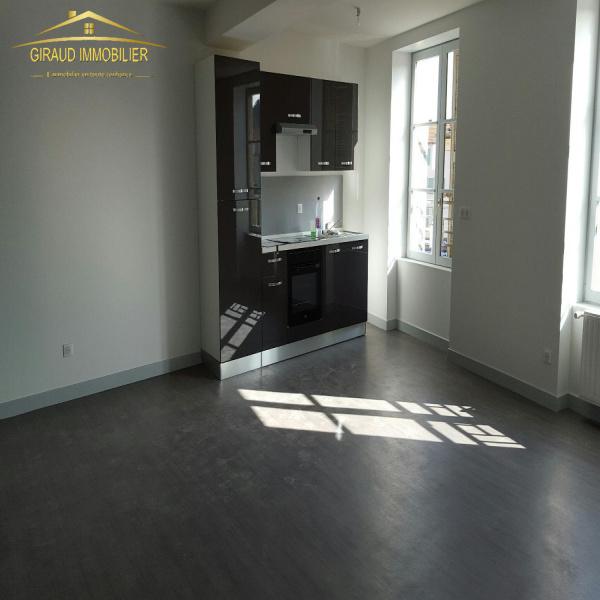 Offres de location Appartement Charlieu 42190
