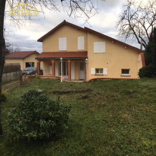 Offres de location Villa Mars 42750