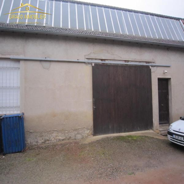 Offres de location Autre Chandon 42190