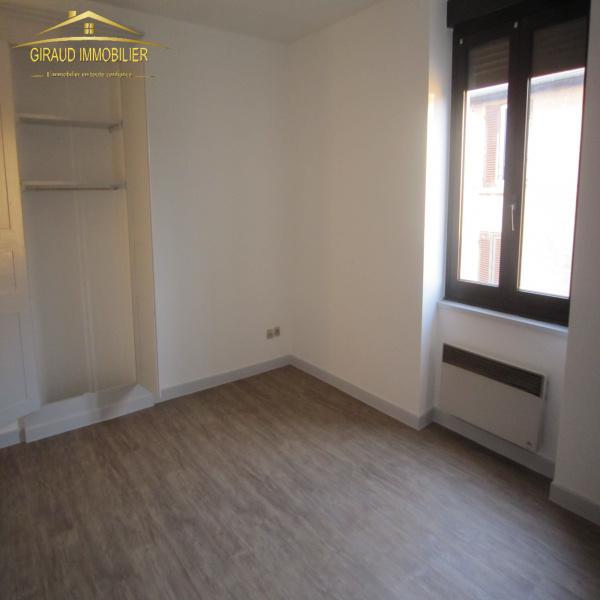 Offres de location Appartement Pouilly-sous-Charlieu 42720