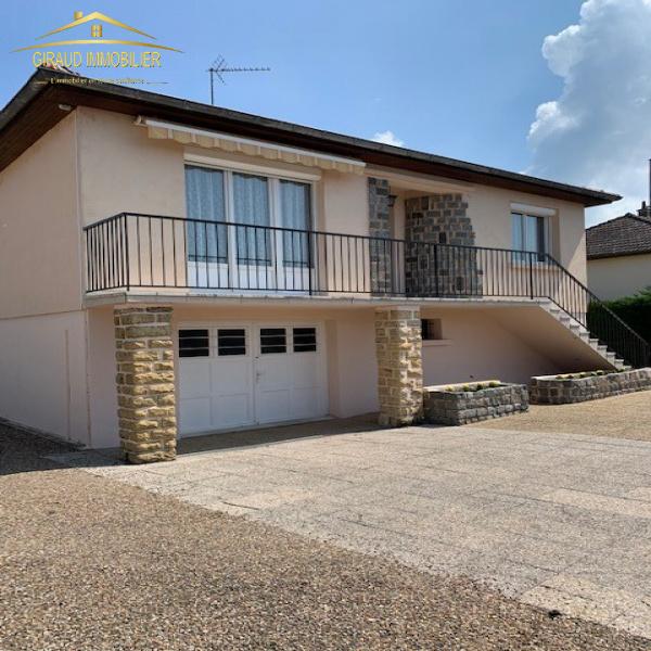 Offres de vente Villa Briennon 42720