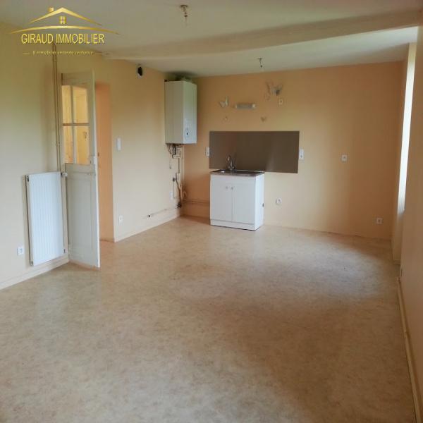 Offres de location Appartement Saint-Denis-de-Cabanne 42750