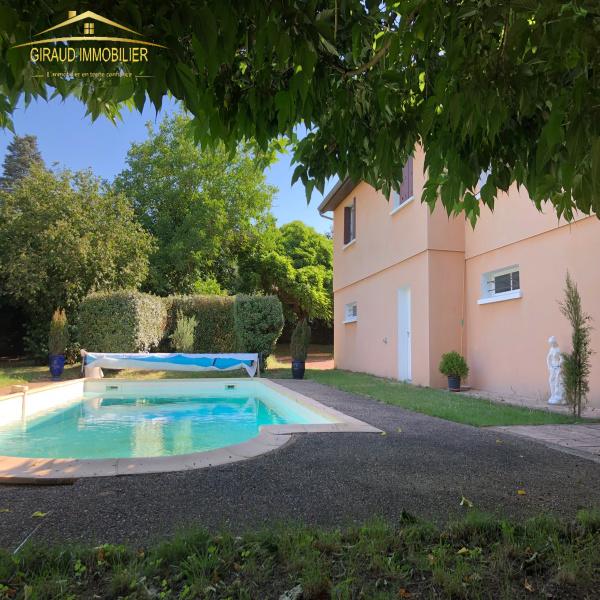 Offres de vente Villa Saint-Nizier-sous-Charlieu 42190
