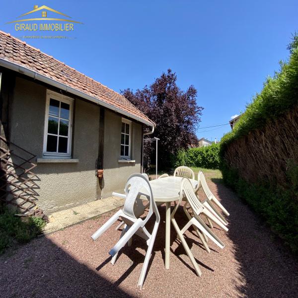 Offres de vente Maison Pouilly-sous-Charlieu 42720