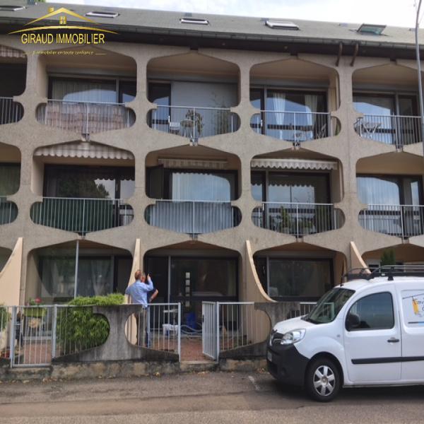 Offres de vente Appartement Chauffailles 71170