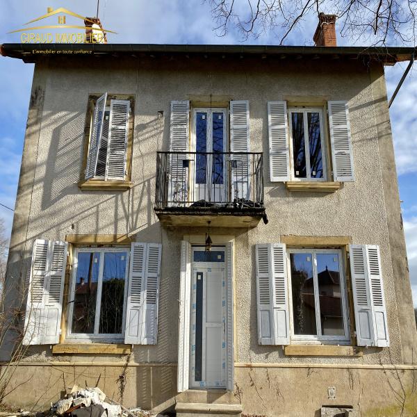 Offres de vente Maison Charlieu 42190