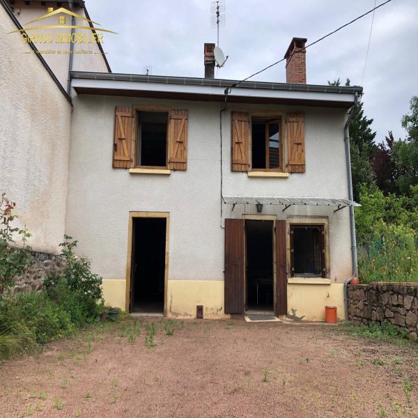 Offres de vente Maison Chauffailles 71170