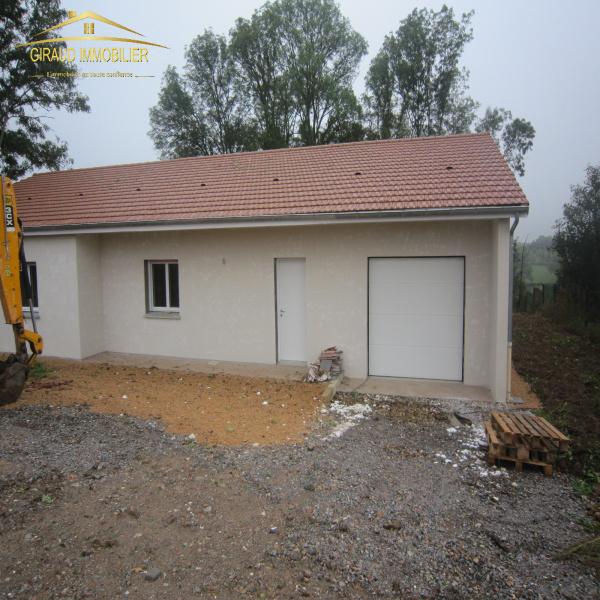 Offres de location Villa Iguerande 71340