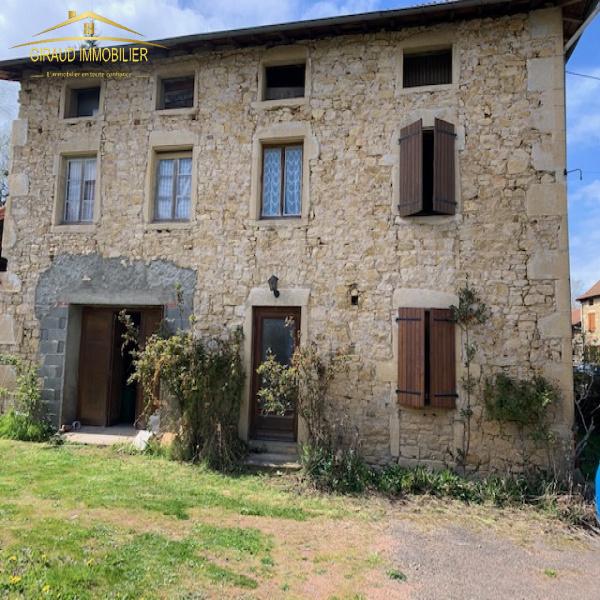 Offres de vente Maison Saint-Maurice-lès-Châteauneuf 71740