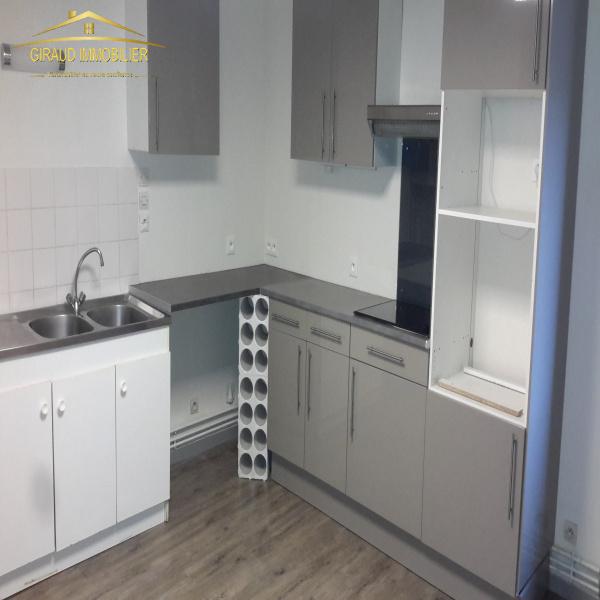 Offres de location Appartement Roanne 42300