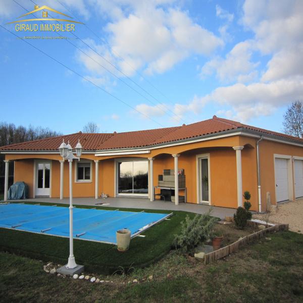 Offres de vente Villa Charlieu 42190